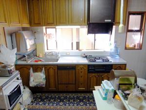 ●台所・イメージ写真